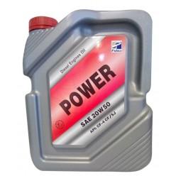 PEL POWER SAE 20W-50